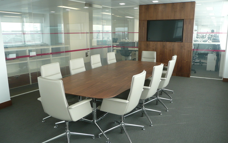Large Meeting Room (Glass off)