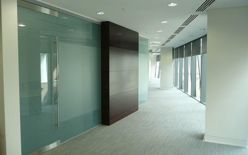 Internal Meeting Room